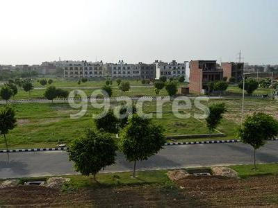 GBP Group GBP Rose Valley Estate Dera Bassi, Chandigarh