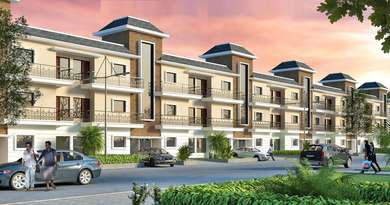GBP Group GBP Rosewood Estate Phase 2 Dera Bassi, Chandigarh
