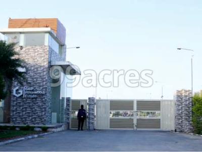 GBP Group GBP Rosewood Estate Phase 2 Dera Bassi, Chandigarh