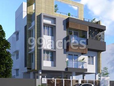 GBS Holdings GBS Sankara Nivas Thiruvanmiyur, Chennai South