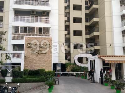 Gulshan Homz Builders Gulshan GC Grand Vaibhav Khand, Ghaziabad