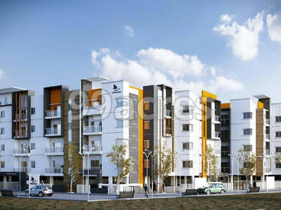 GCN Group GCN Green Springs Whitefield, Bangalore East