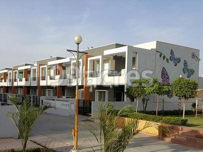Geet Constructions Builders Geet Greens Navi Bagh, Bhopal