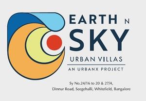 Urbanx Earth N Sky Villas Bangalore East