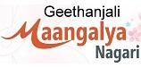 LOGO - Geethanjali Maangalya Nagari