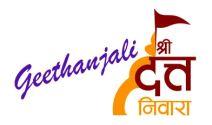 LOGO - Geethanjali Shir Dutta Niwar