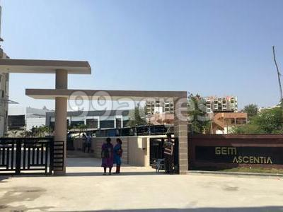 Gem Vivendas Gem Ascentia Hi-Tech City, Hyderabad
