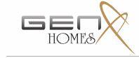 GenX Homes