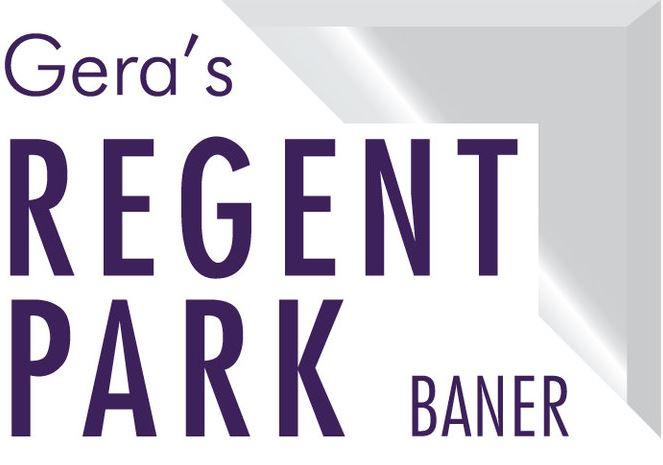 LOGO - Gera Regent Park