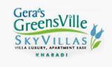 LOGO - Gera Greensville Sky Villas