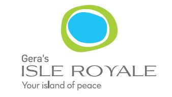 LOGO - Geras Isle Royale