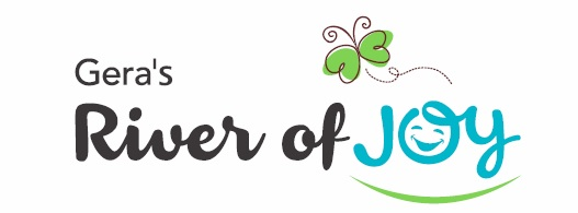 LOGO - Geras River of Joy