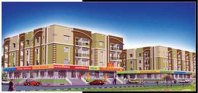 GEV Properties GEV Pragathi and Tulasi Pragati Nagar, Hyderabad