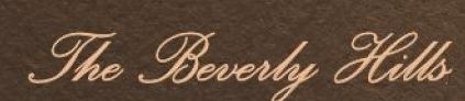 LOGO - The Beverly Hills
