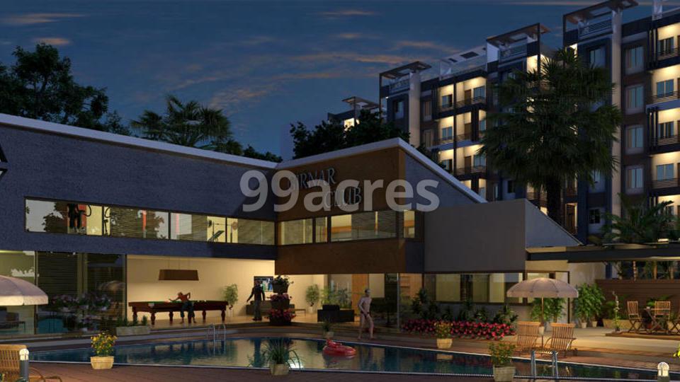 Girnar Hills Club House