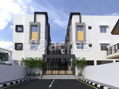 GK Foundations GK Sri Sai Sanjanaa Puzhuthivakkam, Chennai South