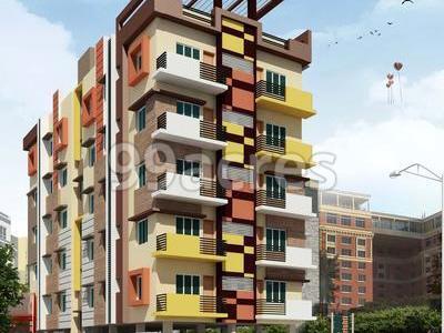 GM Group GM Meena Srishti Rajarhat, Kolkata East