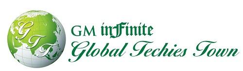 LOGO - GM Global Techies Town