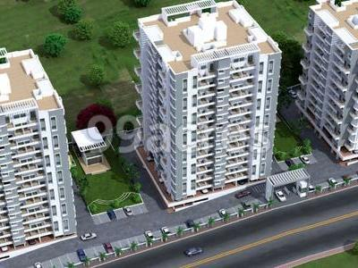 GM Kenjale Group and Kundan Spaces Freshia Apartment Baner, Pune