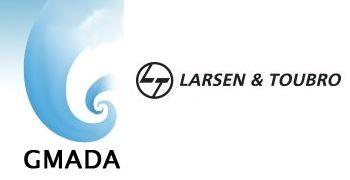 GMADA and Larsen and Toubro
