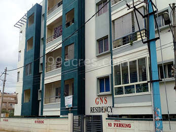 GNS Developers GNS Residency Bommanahalli, Bangalore South