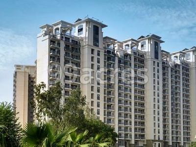 Godrej Properties and Frontier Home Developers Godrej Frontier Sector-80 Gurgaon