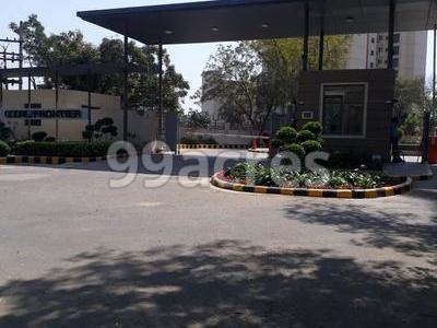 Godrej Properties and Frontier Home Developers Godrej Frontier Sector-80 Gurgaon