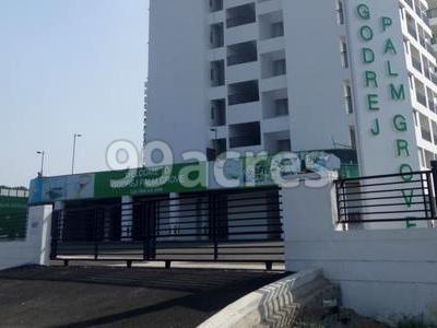 Godrej Properties Godrej Palm Grove Chembarambakkam, Chennai West
