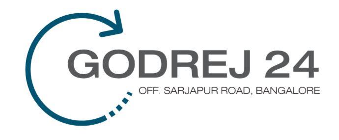 LOGO - Godrej 24 Bangalore