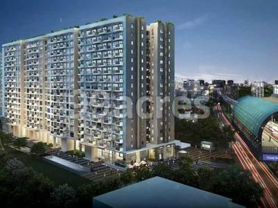Godrej Properties Godrej Air Hoodi, Bangalore East