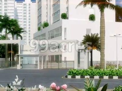 Godrej Properties and SSPDL Group Godrej Azure Padur, Chennai South