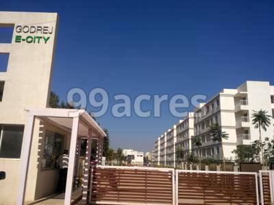 Godrej Properties Godrej E City Bangalore Electronic City, Bangalore South