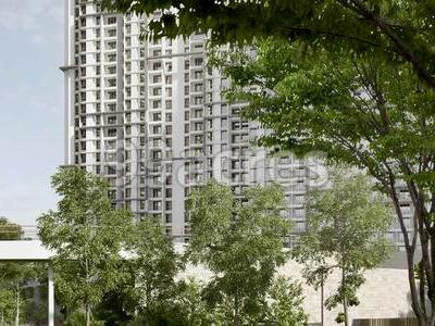 Godrej Properties and Vihang Realty Godrej Emerald Thane West, Mumbai Thane