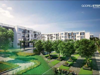 Godrej Properties Godrej Eternity Kanakapura, Bangalore South