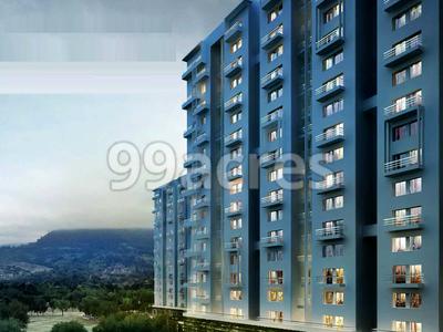 Godrej Properties Godrej Greens Undri, Pune