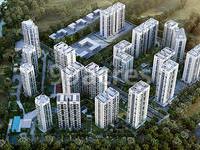 Godrej Properties and Oxford Group and Ekta World Godrej Infinity Keshav Nagar, Pune