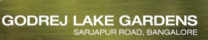 Godrej Lake Gardens Bangalore East