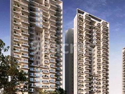 Godrej Properties Godrej Nature Plus Sohna, Gurgaon