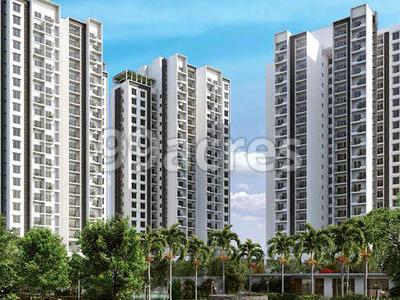 Godrej Properties Godrej Nurture Mamurdi, Pune