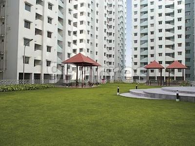 Godrej Properties Godrej Prakriti B T Road, Kolkata North
