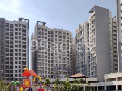 Godrej Properties Godrej Prana Undri, Pune