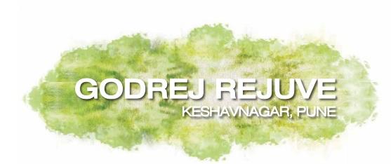 LOGO - Godrej Rejuve
