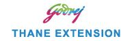 LOGO - Godrej Thane Extension