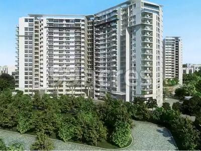 Godrej Properties and United Oxygen Company Godrej United Whitefield, Bangalore East