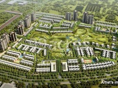 Godrej Properties and ACE Group Godrej Golf Links Sector-27 Greater Noida
