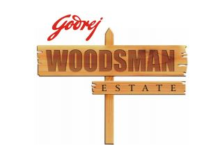 LOGO - Godrej Woodsman Estate