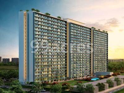 Godrej Properties and ACE Group Godrej Golf Links The Suites Sector-27 Greater Noida