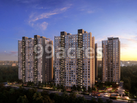 Godrej Properties and Shree Siddhi Group Godrej Green Glades Jagatpur, SG Highway & Surroundings
