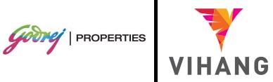 Godrej Properties and Vihang Realty