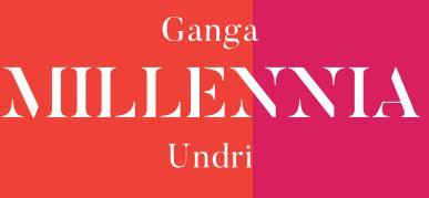 LOGO - Ganga Millennia Undri